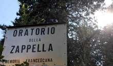 Celebrazione eucaristica in Zappella a conclusione del mese mariano
